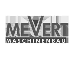 Logo Mevert